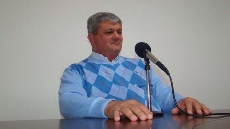 Alberto Ricci, el electo intendente