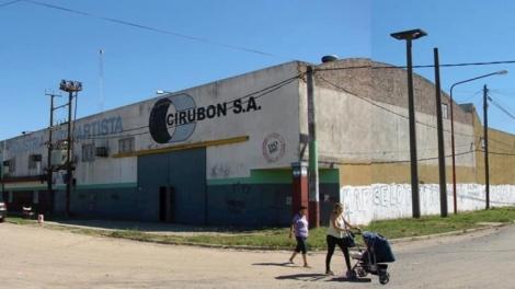 La Salada está presente en Villa Gdor. Galvez y en Rosario también