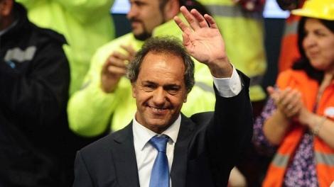 Daniel Scioli, podría ver afectada su imagen luego del debate